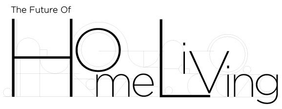 Future Of Home Living -  Logo
